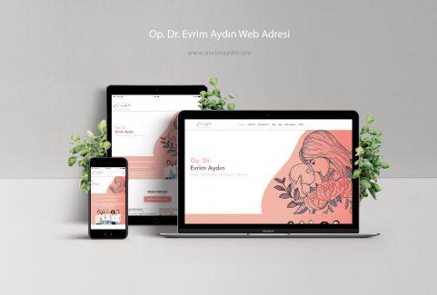 Op. Dr. Evrim Aydın